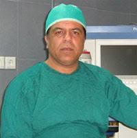 تصویر دکتر غلامرضا عابدی متخصص جراحی